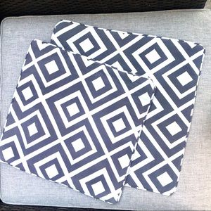 Cusion Pillow Cover Set